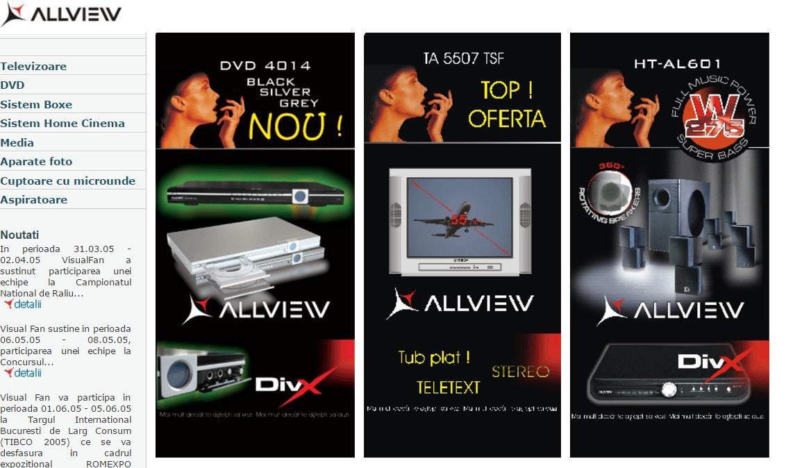 allview-1 Pareri Allview, totul despre istoricul telefoanelor sub brand local