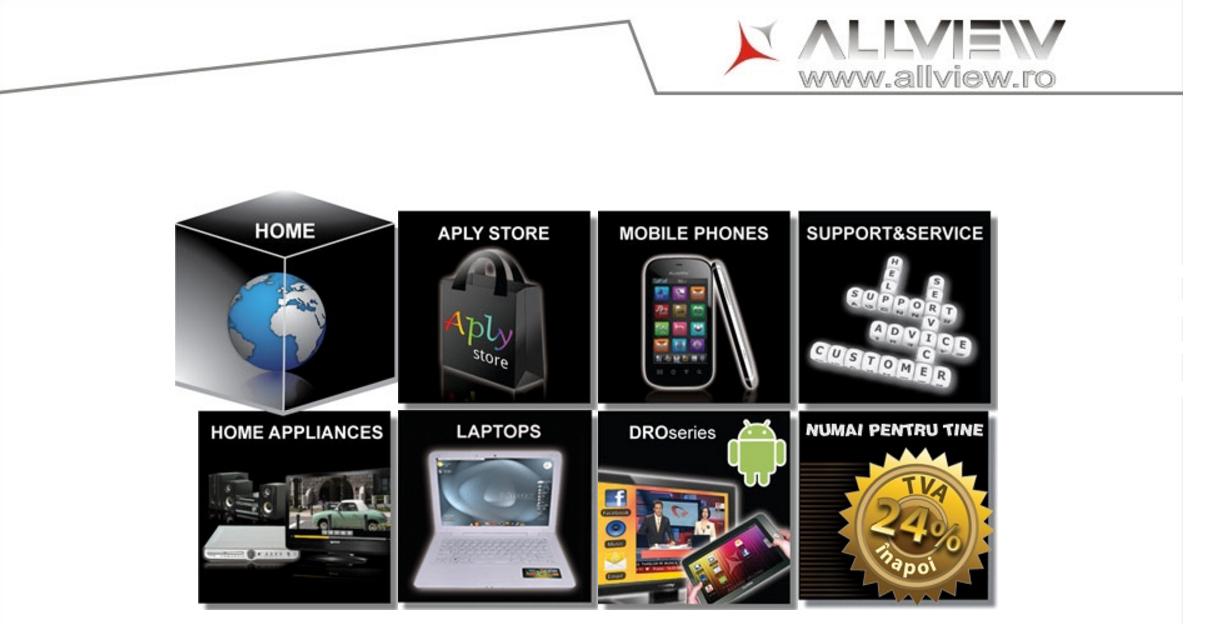 Pareri Allview 2 Pareri Allview, totul despre istoricul telefoanelor sub brand local