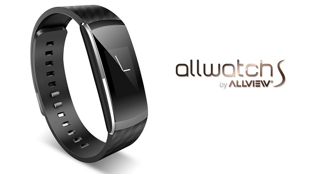 Allview Allwatch S si Allview Allfit 2 Allview Allwatch S si Allview Allfit, noile ceasuri cu preturi accesibile!