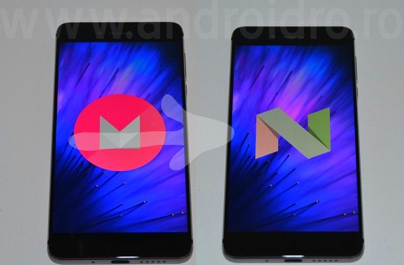 vernee mars nougat Vernee Mars update Android 7 Nougat, iata toate parerile la cald!