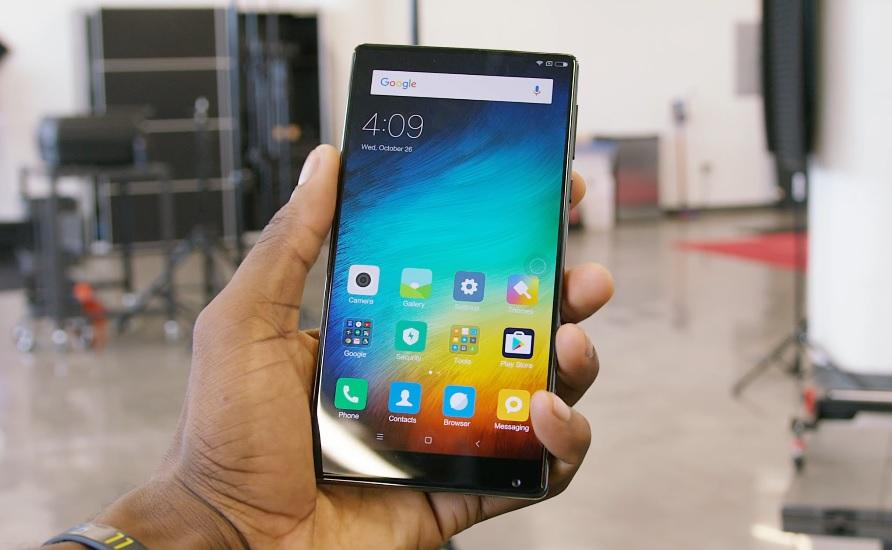 Xiaomi Mi MIX de 256 GB Ce magazin din Romania vinde cel mai ieftin Xiaomi Mi MIX de 256 GB?