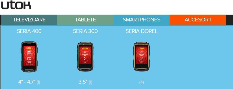 Ce se intampla cu telefoanele romanesti? Ramane numai Allview?