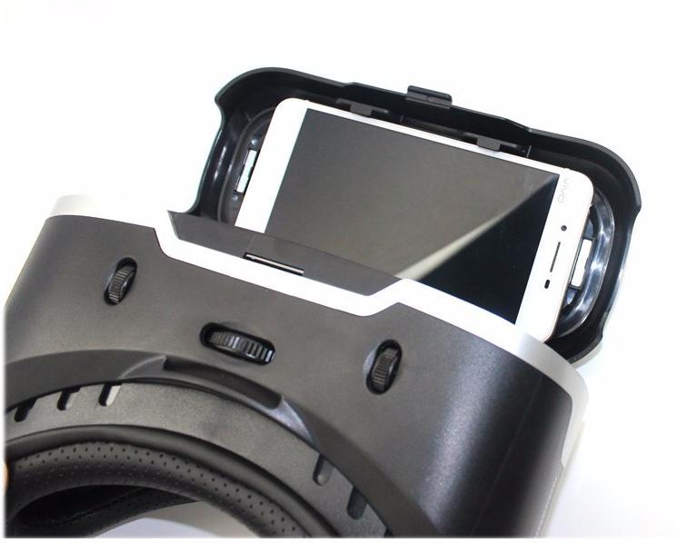 Review ochelari realitate virtuala VR Shinecon 2.0
