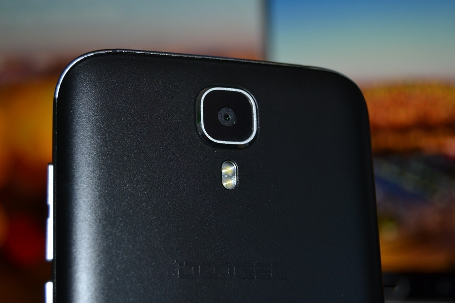 Doogee X9 PRO, CONCURS si unboxing in limba romana