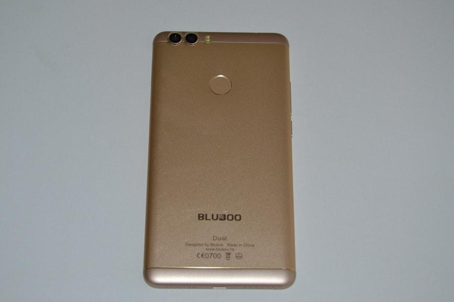Bluboo Dual, unboxing in limba romana, telefon cu 2 camere
