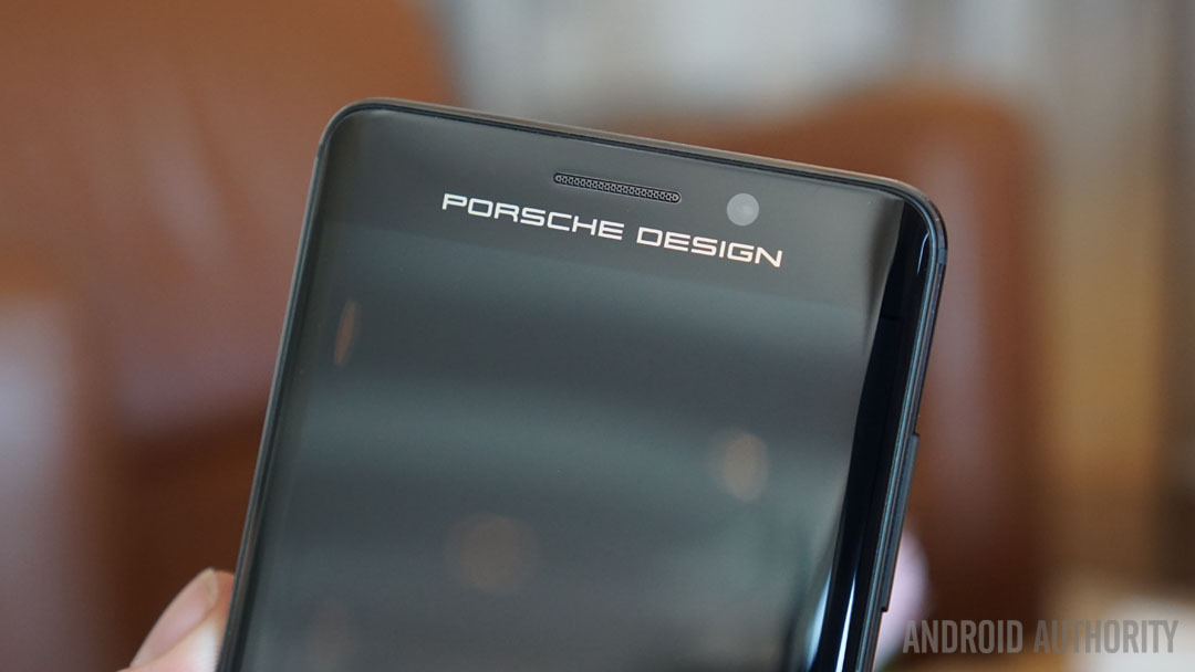 HUAWEI Mate 9 Porsche Design HUAWEI Mate 9 Porsche Design in Romania la quickmobile, pret mare!