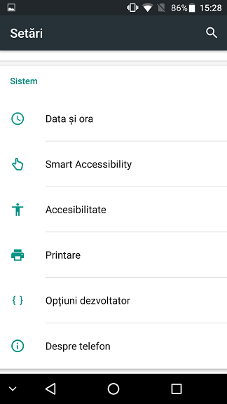 Review Bluboo Dual, Android cu aroma de MIUI si teste benchmark