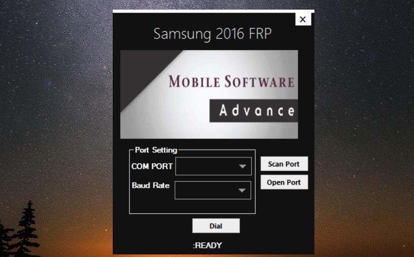 Deblocare Samsung Cont Google prin FRP Samsung 2016
