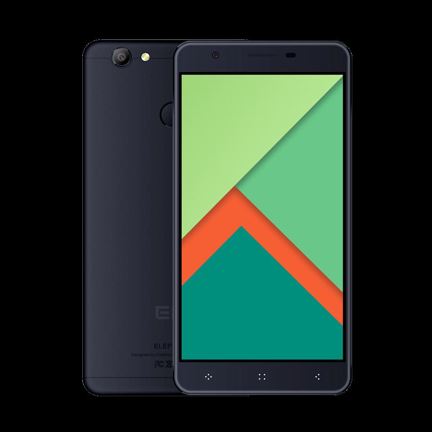 Elephone C1X  Elephone C1X lansat, telefon metalic cu 4G, pret mic si Marshmallow