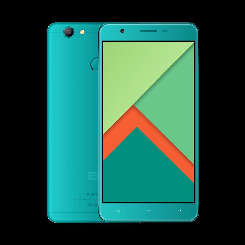 Elephone C1X lansat, telefon metalic cu 4G, pret mic si Marshmallow