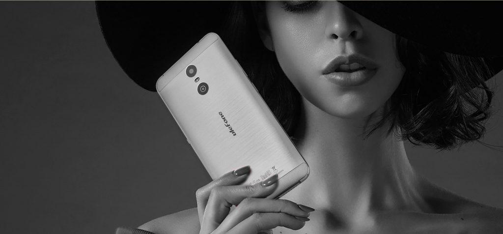 Ulefone Gemini, telefon dual camera apare pe gearbest la pret bun!
