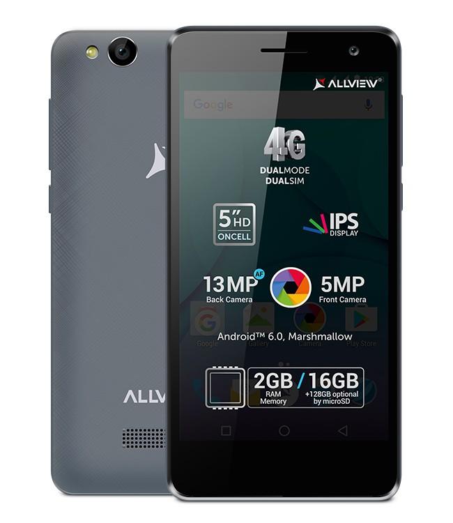 Allview P8 Life