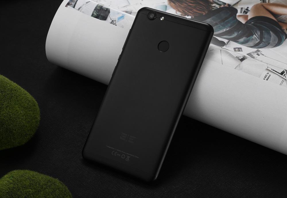 Noul Elephone C1X apare pe gearbest.com, un telefon 4G ieftin