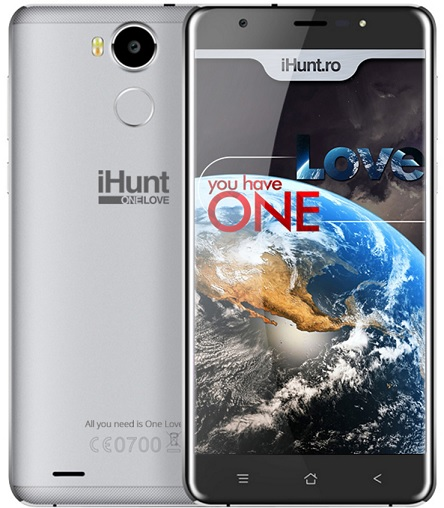Noutati in oferta ihunt.ro Phonemax Mars, Venus Plus, One Love