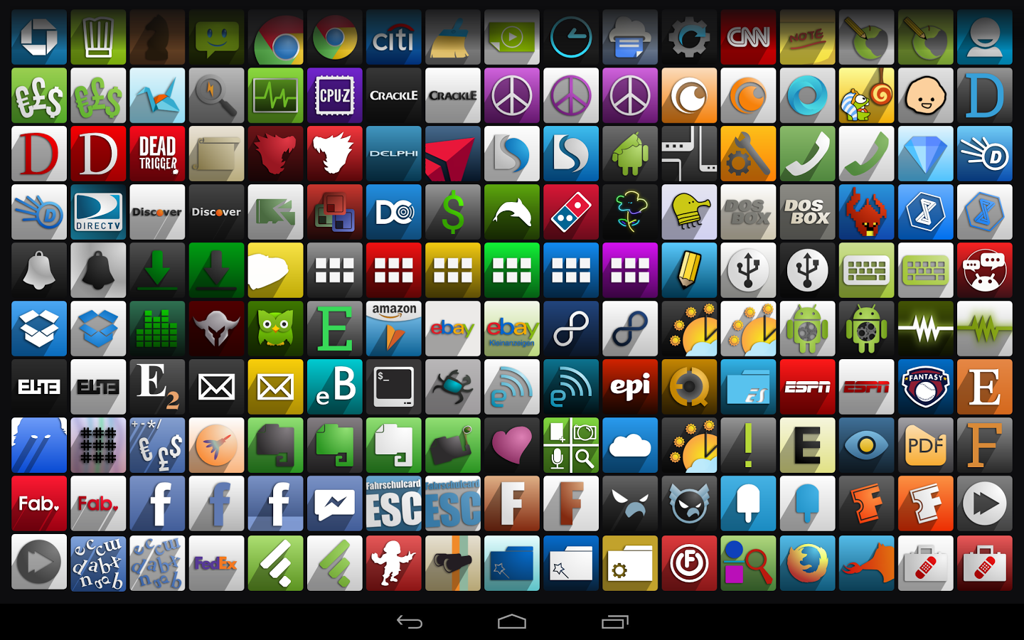 Handy Apps Android