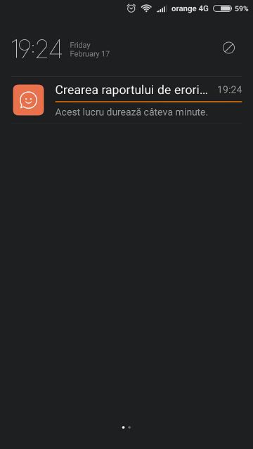 Functii, teste si coduri secrete Xiaomi, direct din telefon