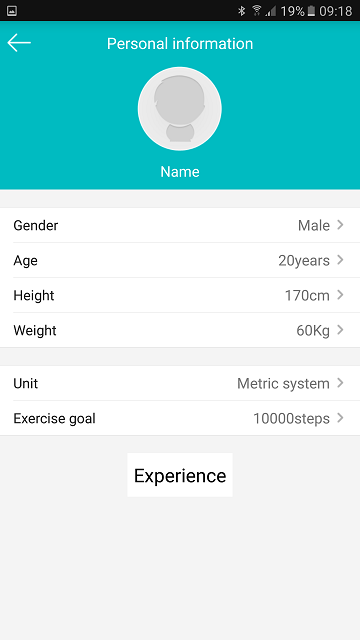 Review NO.1 F1, bratara fitness ieftina si interesanta