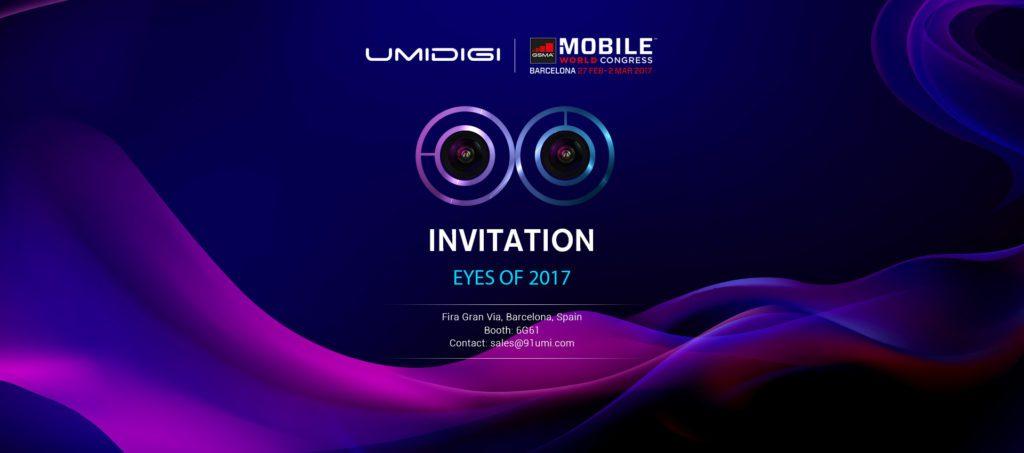 UMIDIGI Z Pro va fi lansat la MWC 2017, pretul va fi de 299 USD