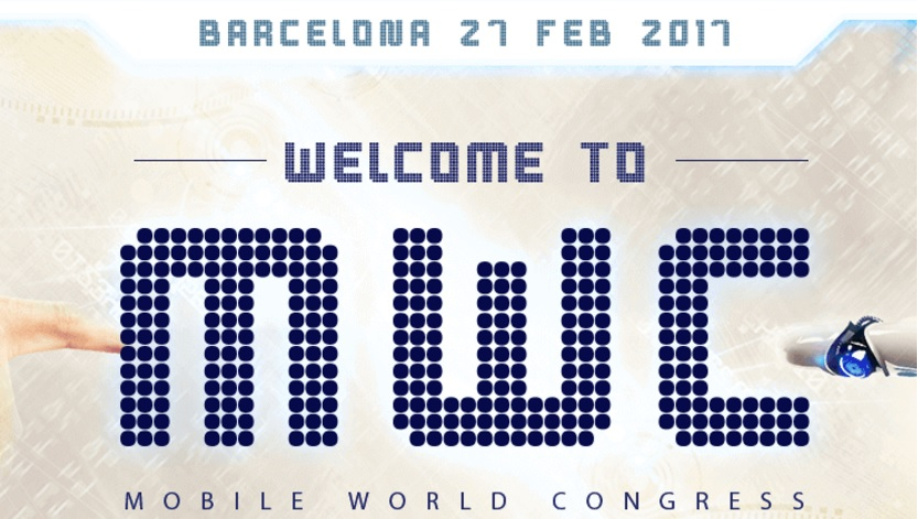 Promo gearbest cu ocazia targului MWC 2017 Barcelona