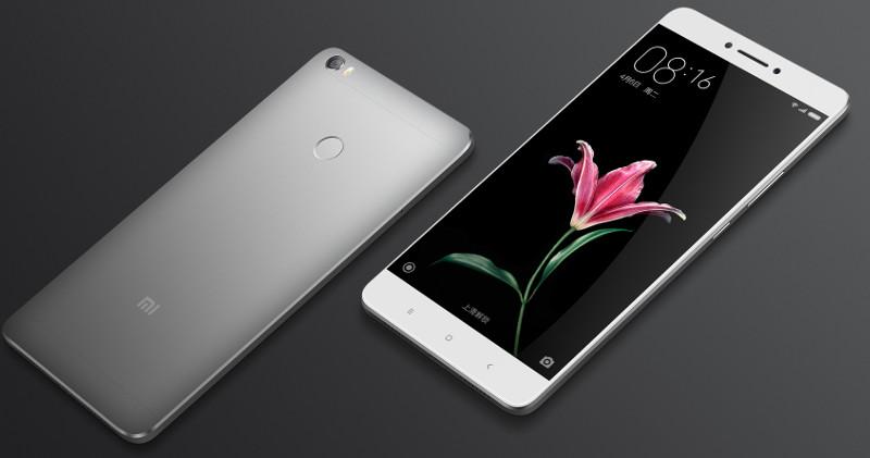 Xiaomi Mi Max 2 Xiaomi Mi Max 2 va fi lansat in luna mai cu Snapdragon 660