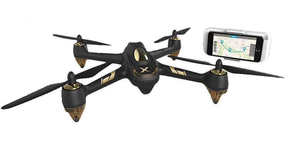 Cele mai noi drone lansate de catre cei de la Hubsan