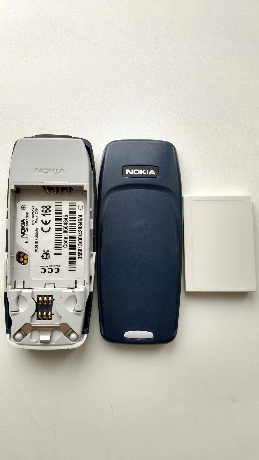 Nokia 3310 se relanseaza la MWC 2017, telefon clasic cu pret mic
