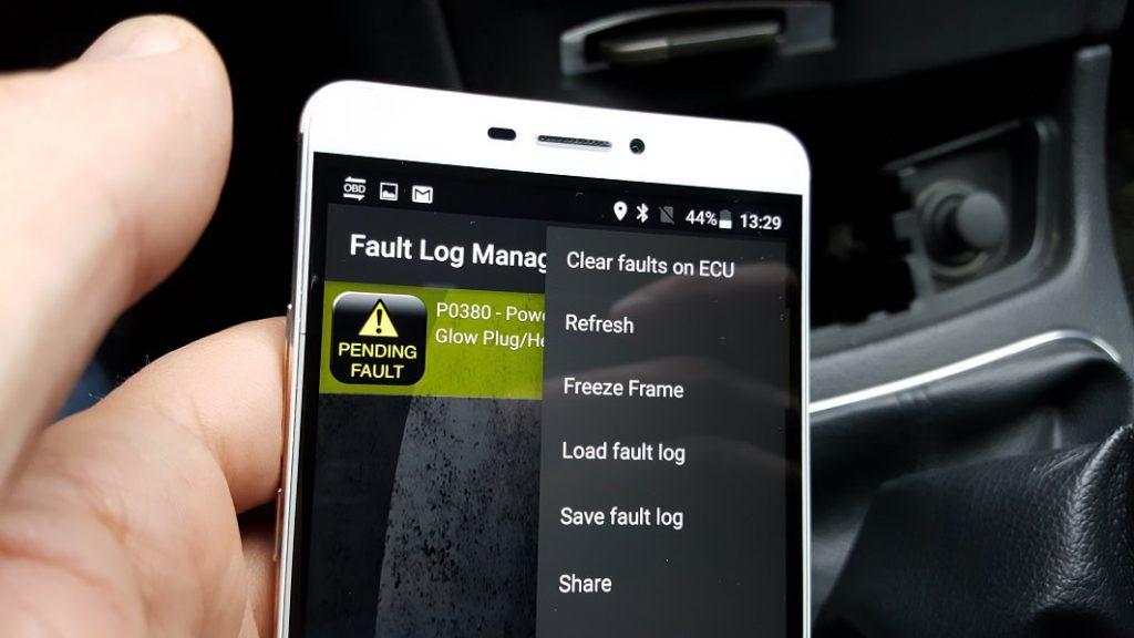 OBD2 pareri 2 OBD2 pareri, teste si review aplicatia torque pentru telefon