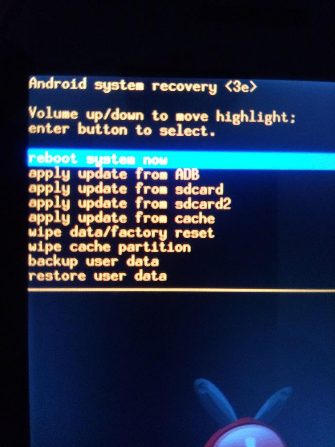 Tutorial instalare firmware pe Allview P5 Qmax, memorie 2,4 GB