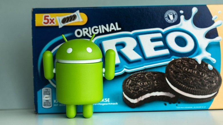 Android 8.0 Oreo, noua varianta a sistemului de operare pe 2017