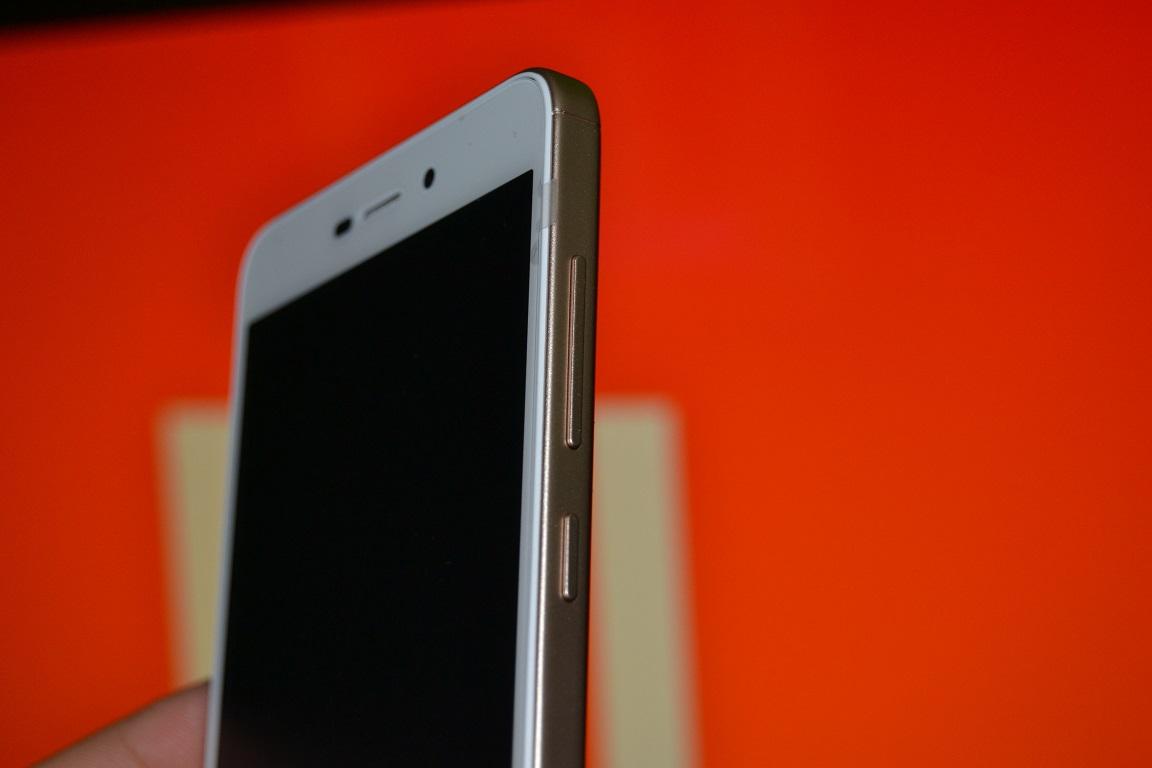 Xiaomi Redmi 4A CONCURS, unboxing si primele pareri