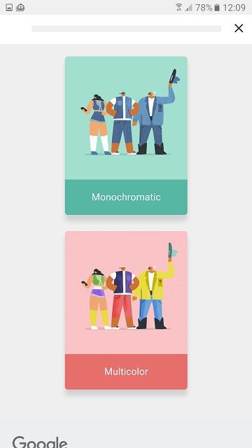 Personalizare Android direct de la Google prin aplicatia myAndroid