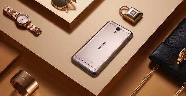 Ulefone Power 2 lansat oficial, specificatii bune pret maricel