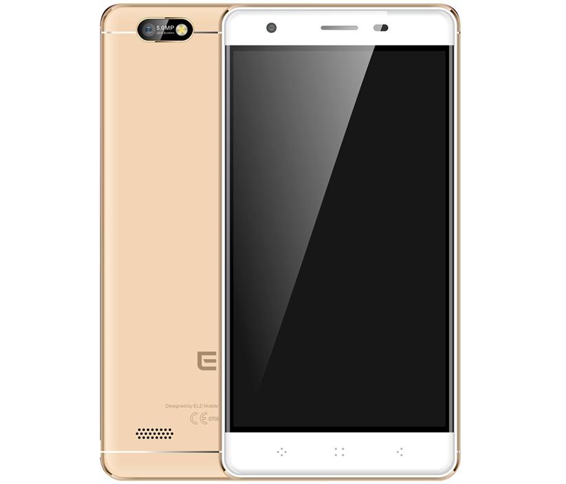Elephone C1 Mini, un 4G ieftin ce apare in magazinele online