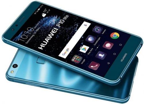 Huawei P10 Lite pret in Romania la evoMAG, mai mic decat credeam