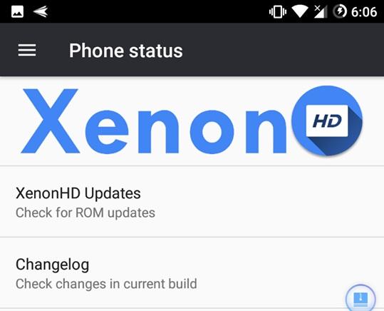 Custom ROM Allview V2 VIPER X Custom ROM Allview V2 VIPER X, XenonHD Android 7 Nougat