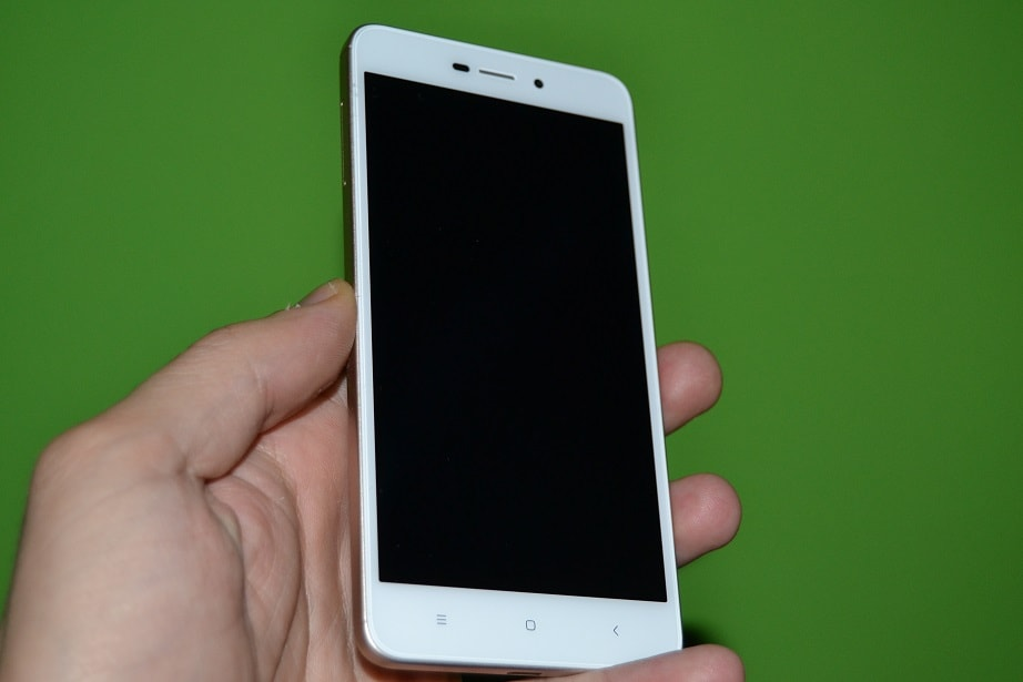 Review Xiaomi Redmi 4A