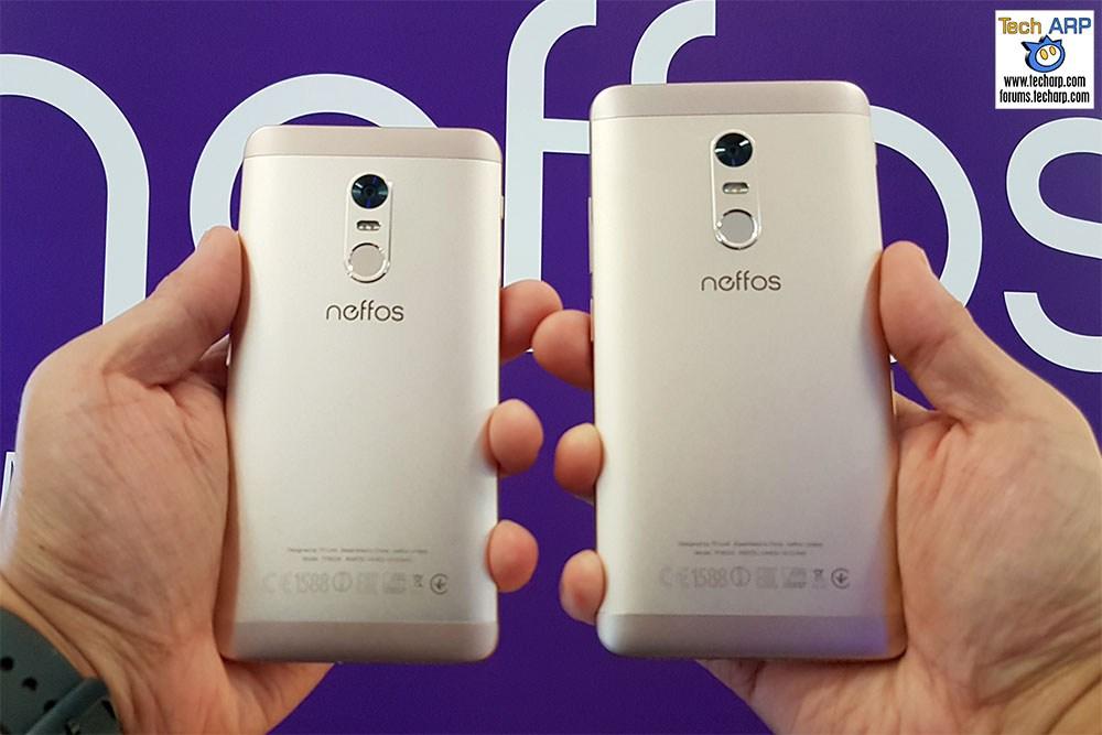 Neffos X1, Neffos X1 Max, preturi in Romania, telefoane TP Link