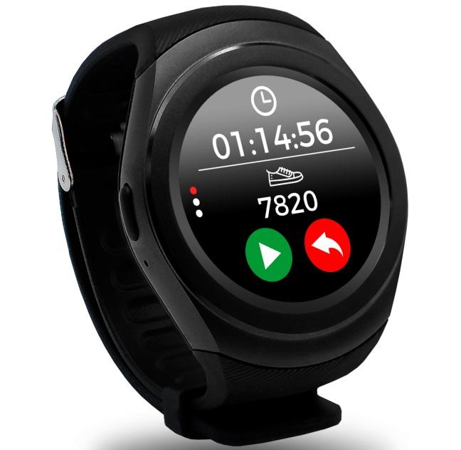 Evolio X-Watch M, noul smartwatch ieftin al companiei