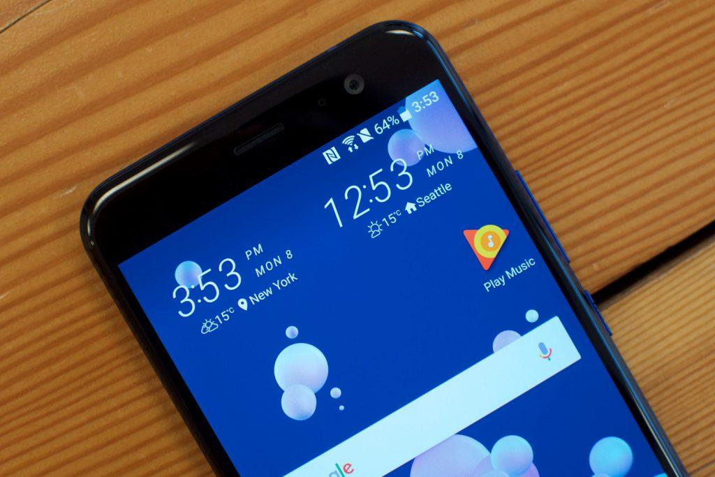 HTC U11 pret in Romania htc u11 pret in romania la emag si alte detalii tehnice