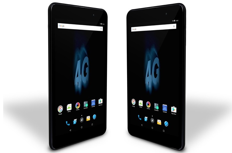 allview viva h802, tableta noua cu 4g si android nougat