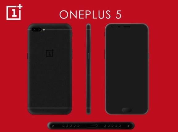 oneplus 5 apare si in antutu, observam noi poze cu telefonul