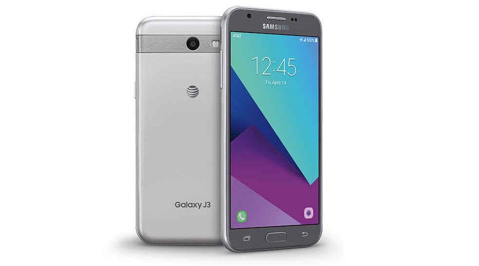 Samsung Galaxy J3 (2017) este oficial, avem si pret in magazine