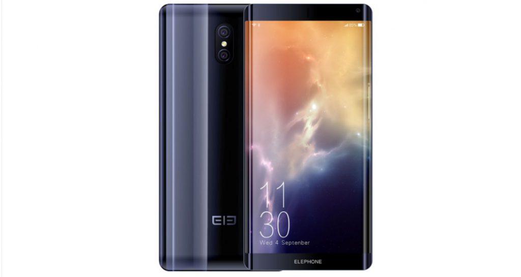 Elephone X8 Elephone X8 anuntat, lansare in iulie si 8 GB RAM