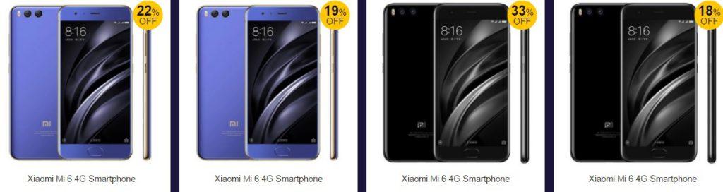 Xiaomi heart of tech, promotie de top marca gearbest