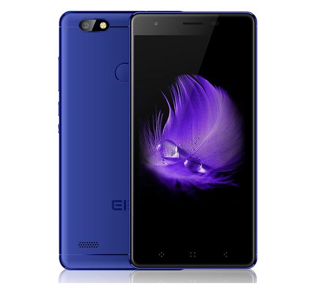 Elephone C1 Mini la vanzare, pret bun si conectivitate 4G