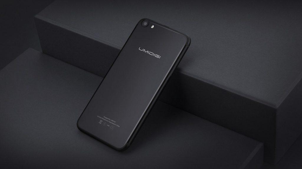UMIDIGI G lansat, adica o clona oficiala de iPhone 7