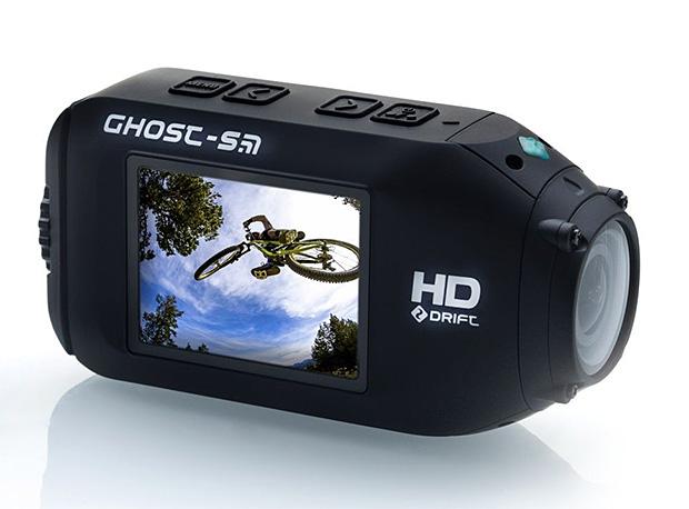 cele mai ieftine alternative pentru camerele video sport gopro