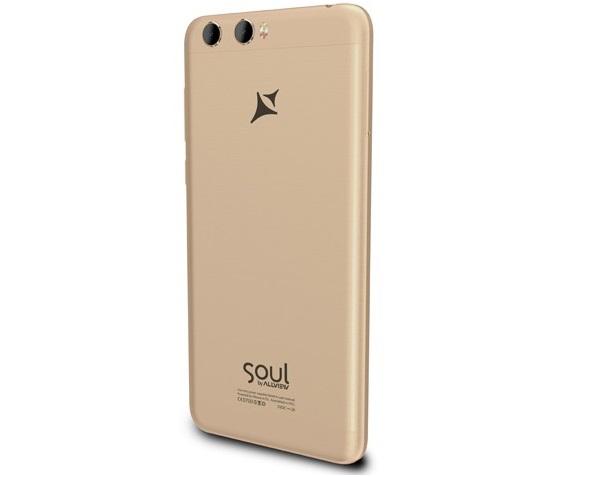 allview x4 soul lite este prezentat oficial, un nou dual camera