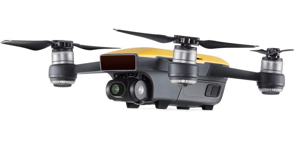 "dji spark mini, o drona mica dar ""scumpa la vedere"""