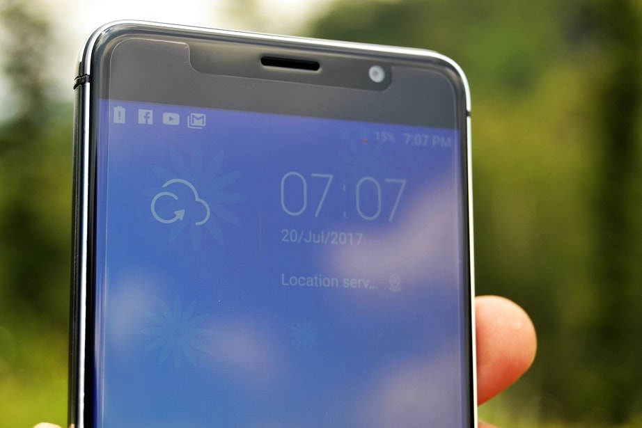 leagoo m5 edge, review - edge to edge cu adevarat?